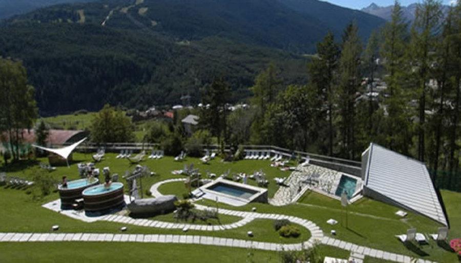 Qc terme grand hotel bagni nuovi partner of stelvio experience - Qc terme grand hotel bagni nuovi ...