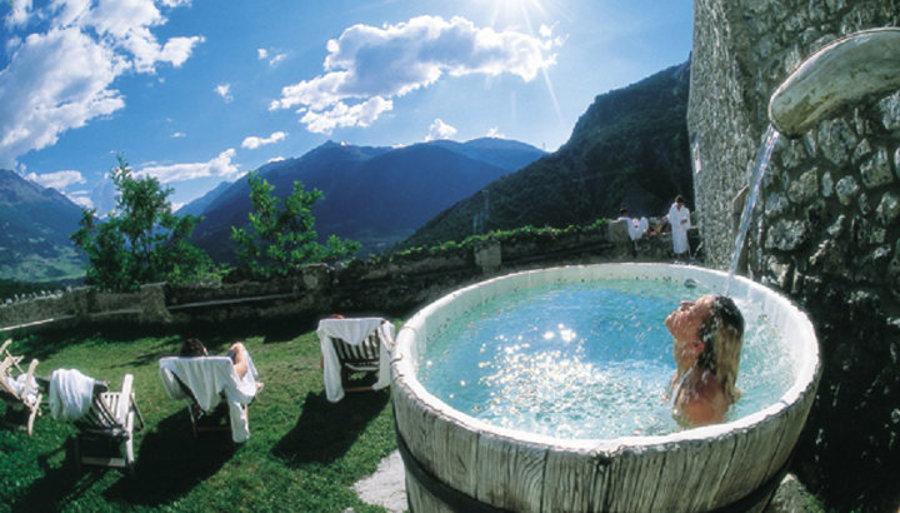 Grand Hotel Bagni Nuovi partner of Stelvio Experience