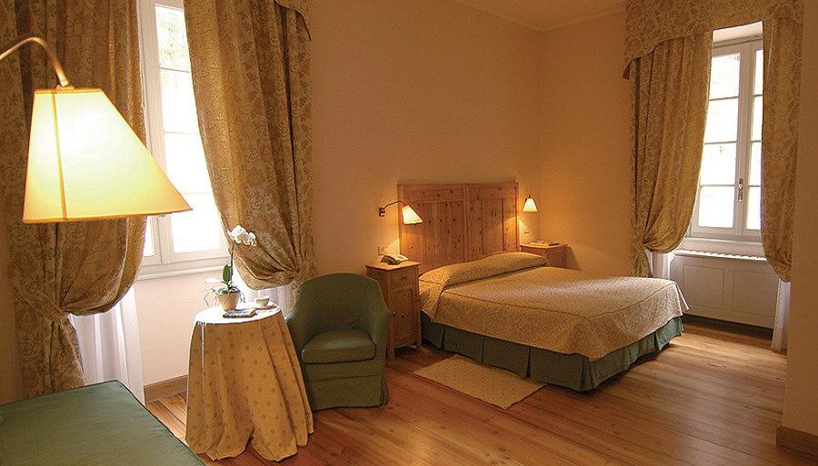 Hotel bagni vecchi partner of stelvio experience - Bagni vecchi bormio hotel ...
